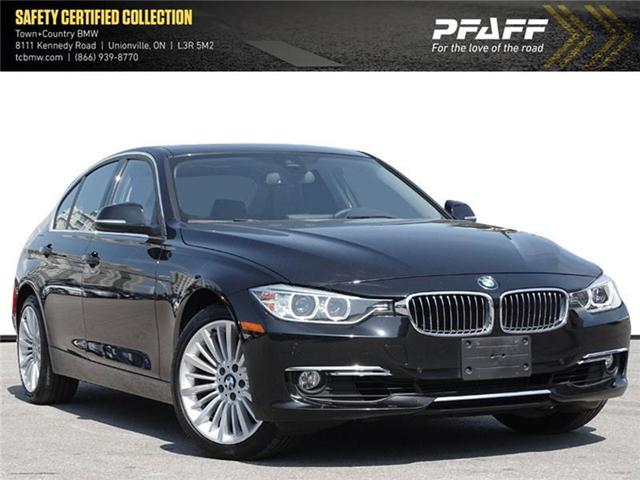 2014 BMW 328i xDrive (Stk: D11376) in Markham - Image 1 of 21
