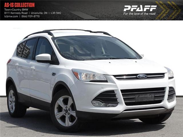 2013 Ford Escape SE (Stk: M4923A) in Markham - Image 1 of 9