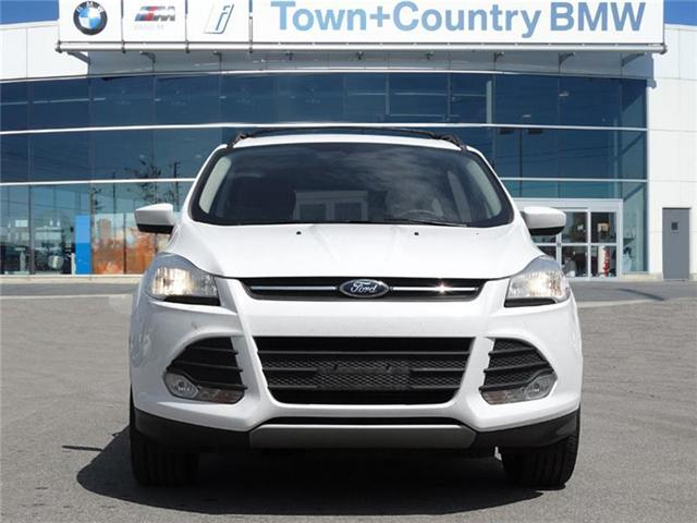 2013 Ford Escape SE (Stk: M4923A) in Markham - Image 2 of 9