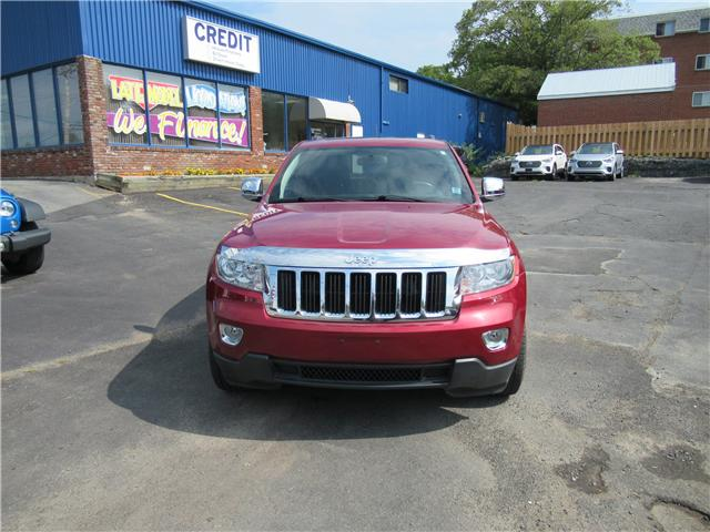 2012 Jeep Grand Cherokee Laredo (Stk: 323023) in Dartmouth - Image 2 of 25