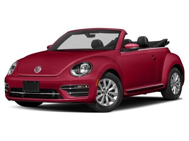 2018 Volkswagen Beetle 2.0 TSI Coast (Stk: JB517139) in Surrey - Image 1 of 9