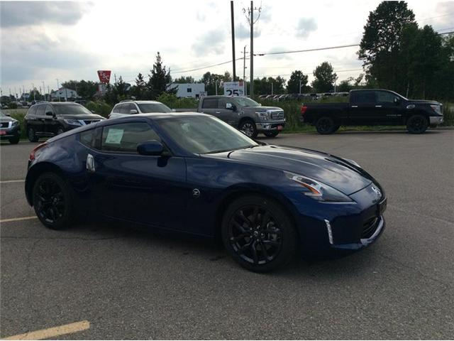 2019 Nissan 370Z Base (Stk: 19-004) in Smiths Falls - Image 4 of 10