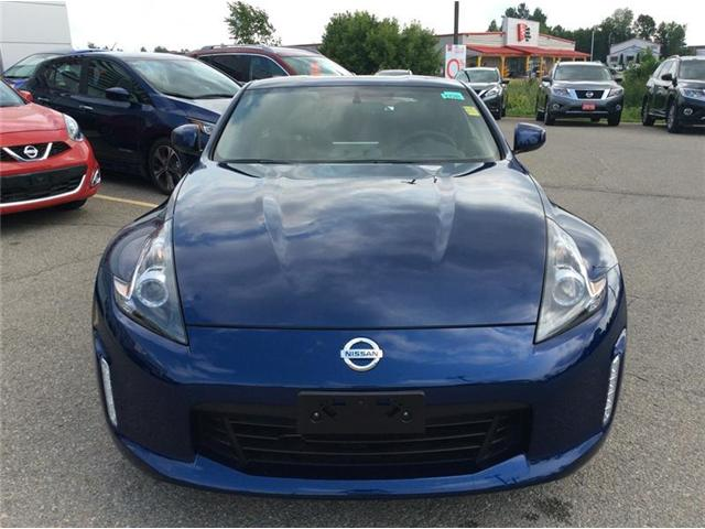 2019 Nissan 370Z Base (Stk: 19-004) in Smiths Falls - Image 7 of 10