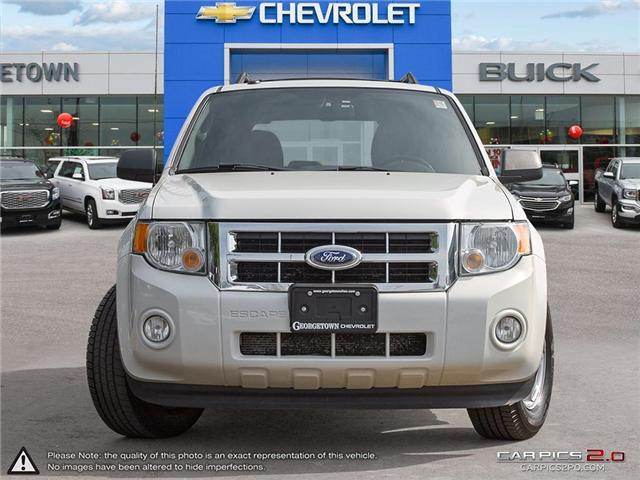 2009 Ford Escape XLT Automatic (Stk: 27834) in Georgetown - Image 2 of 27