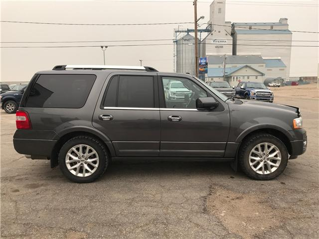 2016 Ford Expedition Limited (Stk: 8152A) in Wilkie - Image 2 of 27