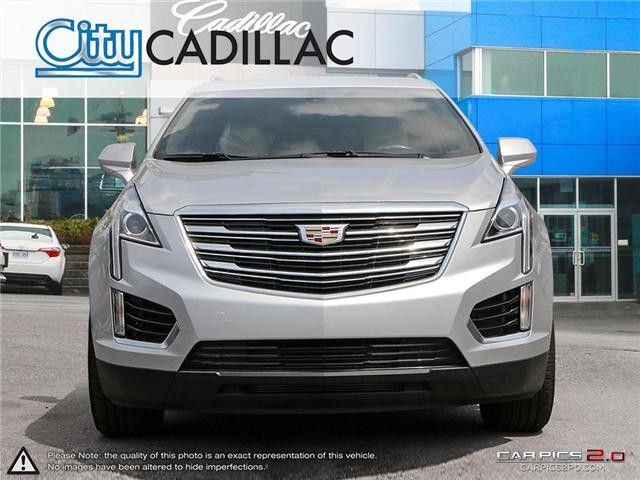 2018 Cadillac XT5 Base (Stk: 2841008) in Toronto - Image 2 of 27