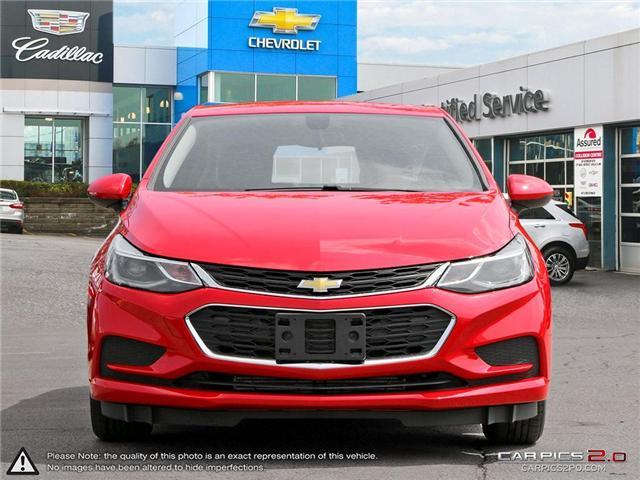 2018 Chevrolet Cruze LT Auto (Stk: 2889863) in Toronto - Image 2 of 27