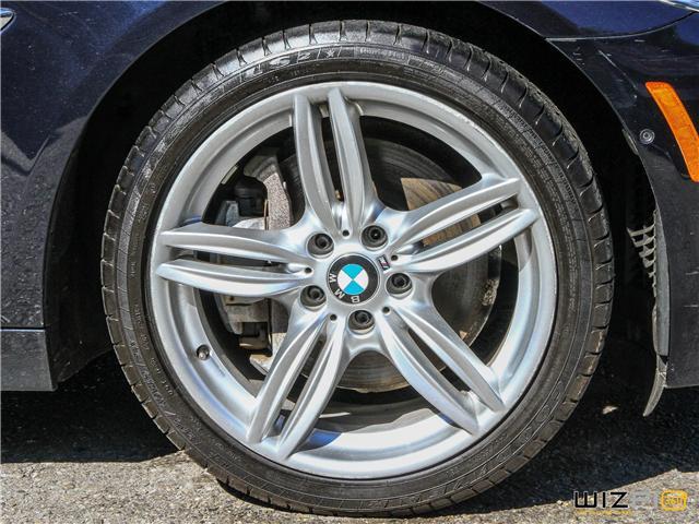 2015 BMW 550i xDrive (Stk: SN3326) in Toronto - Image 12 of 30
