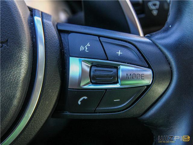 2015 BMW 550i xDrive (Stk: SN3326) in Toronto - Image 21 of 30