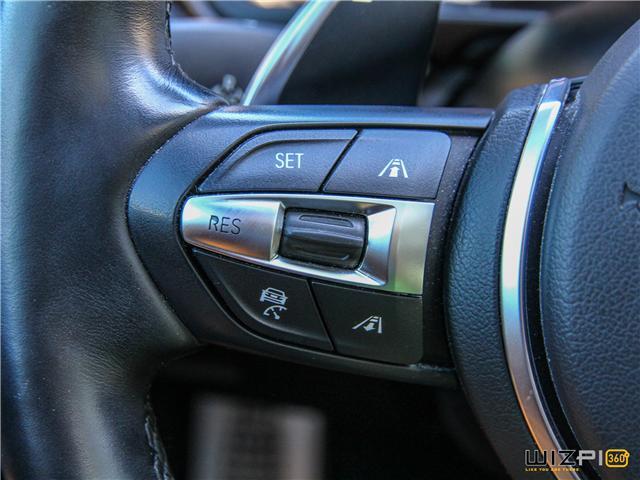 2015 BMW 550i xDrive (Stk: SN3326) in Toronto - Image 22 of 30