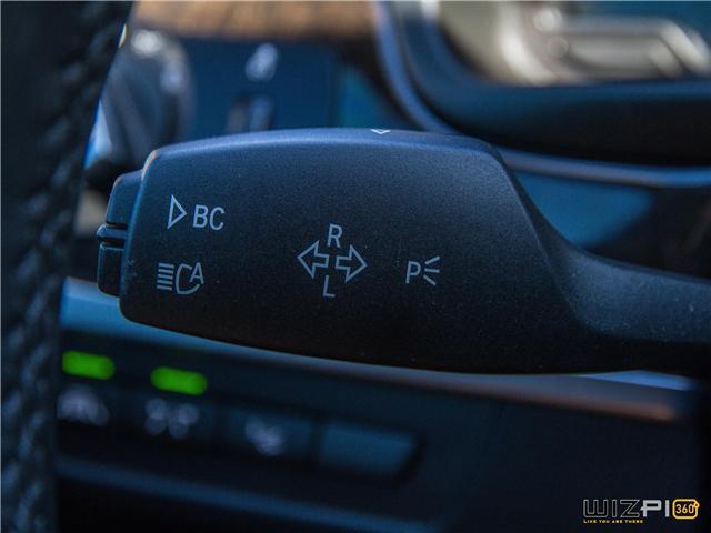 2015 BMW 550i xDrive (Stk: SN3326) in Toronto - Image 24 of 30