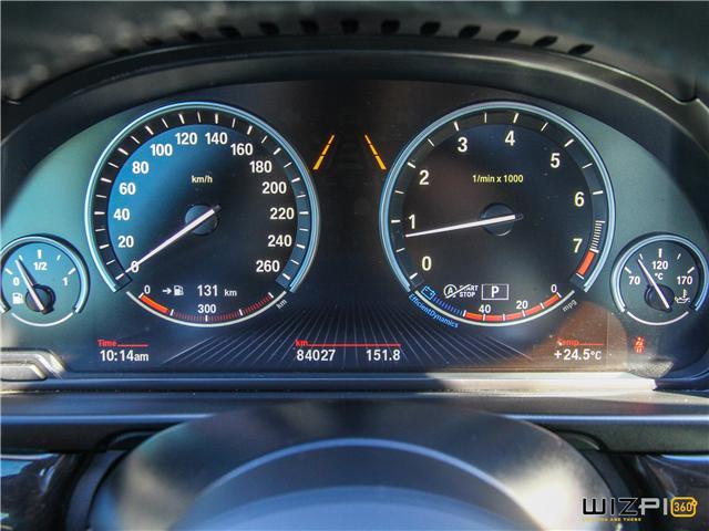 2015 BMW 550i xDrive (Stk: SN3326) in Toronto - Image 25 of 30