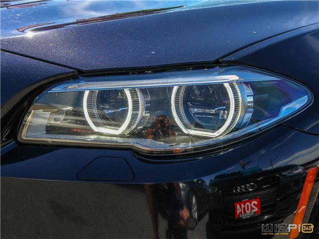 2015 BMW 550i xDrive (Stk: SN3326) in Toronto - Image 10 of 30