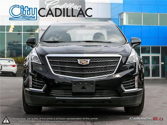 2018 Cadillac XT5 Base (Stk: 2840567) in Toronto - Image 2 of 27