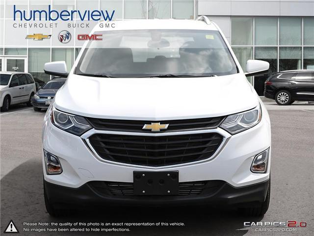 2018 Chevrolet Equinox LT (Stk: 18EQ156) in Toronto - Image 2 of 27