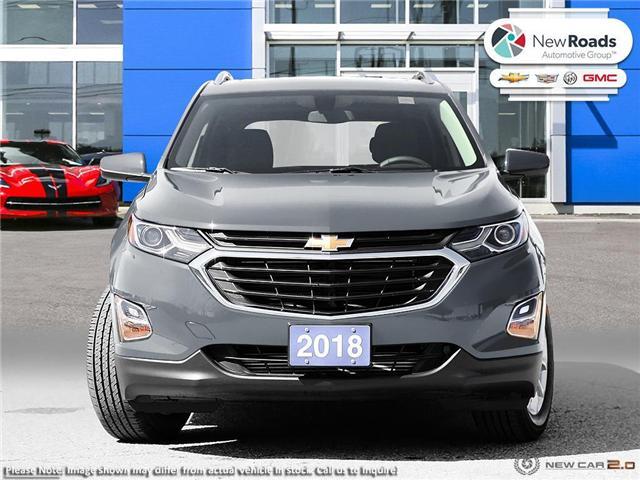 2018 Chevrolet Equinox LT (Stk: 6346128) in Newmarket - Image 2 of 11