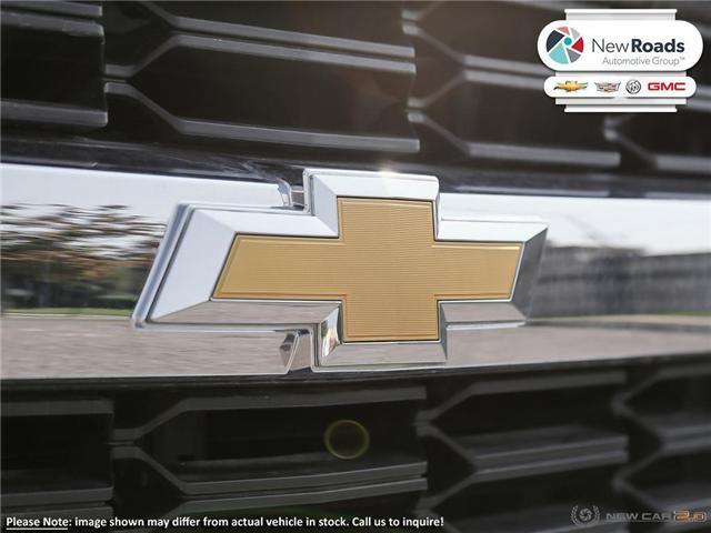 2018 Chevrolet Silverado 1500  (Stk: Z256210) in Newmarket - Image 9 of 22