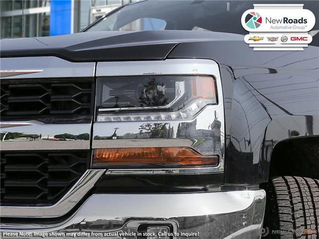 2018 Chevrolet Silverado 1500  (Stk: Z256210) in Newmarket - Image 10 of 22
