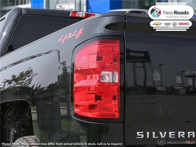 2018 Chevrolet Silverado 1500  (Stk: Z256210) in Newmarket - Image 11 of 22