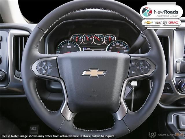 2018 Chevrolet Silverado 1500  (Stk: Z256210) in Newmarket - Image 13 of 22