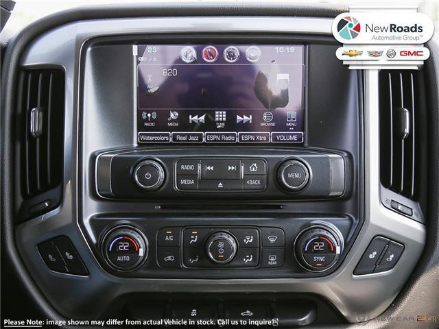 2018 Chevrolet Silverado 1500  (Stk: Z256210) in Newmarket - Image 17 of 22