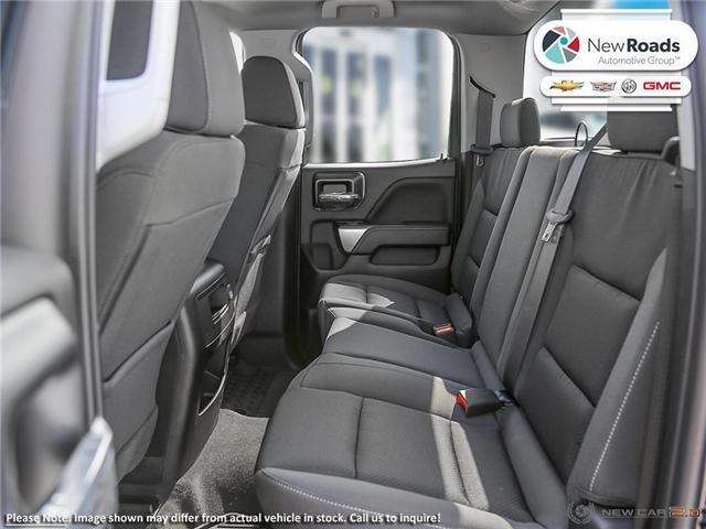 2018 Chevrolet Silverado 1500  (Stk: Z256210) in Newmarket - Image 20 of 22