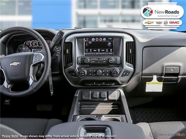 2018 Chevrolet Silverado 1500  (Stk: Z256210) in Newmarket - Image 21 of 22