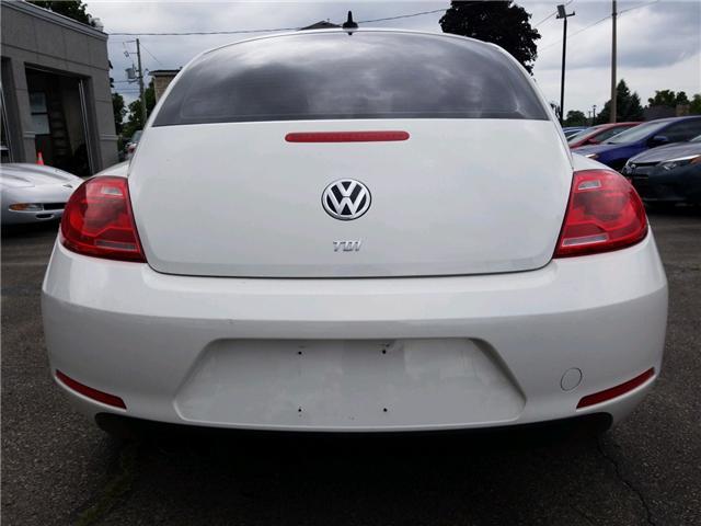 2013 Volkswagen Beetle 2.0 TDI Highline (Stk: 623569) in Cambridge - Image 4 of 21