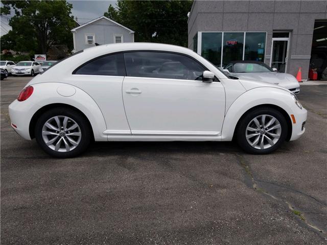 2013 Volkswagen Beetle 2.0 TDI Highline (Stk: 623569) in Cambridge - Image 7 of 21