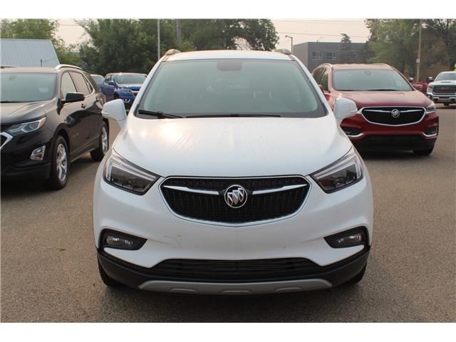 2018 Buick Encore Essence (Stk: 196630) in Brooks - Image 2 of 27