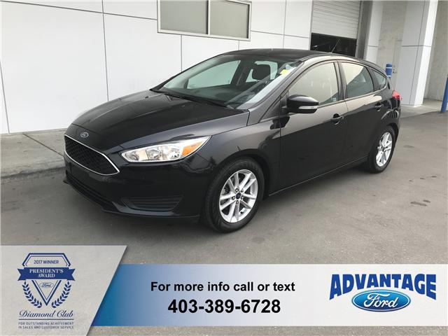 2015 Ford Focus SE (Stk: 5241A) in Calgary - Image 1 of 17