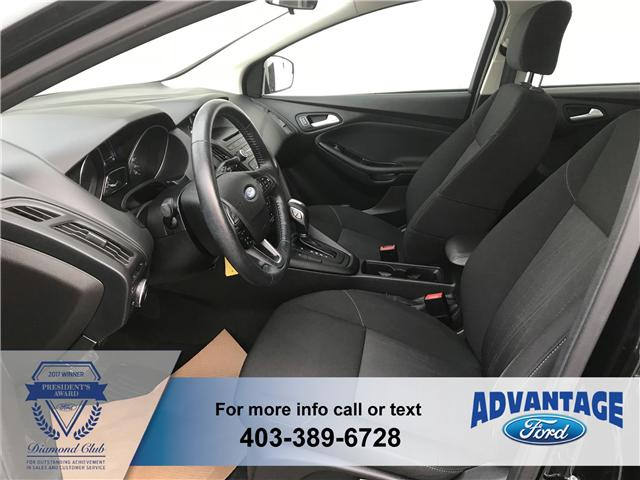 2015 Ford Focus SE (Stk: 5241A) in Calgary - Image 2 of 17