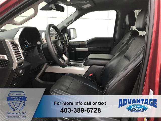 2015 Ford F-150 Lariat (Stk: T22553) in Calgary - Image 2 of 17