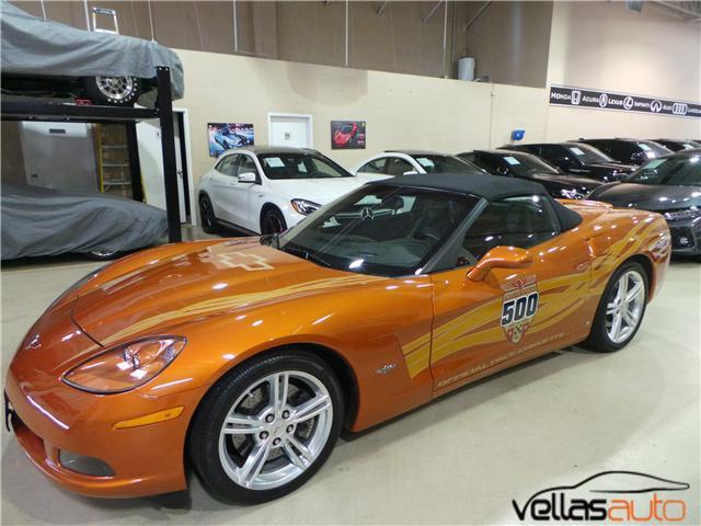 2007 Chevrolet Corvette  (Stk: NP9456) in Vaughan - Image 3 of 27