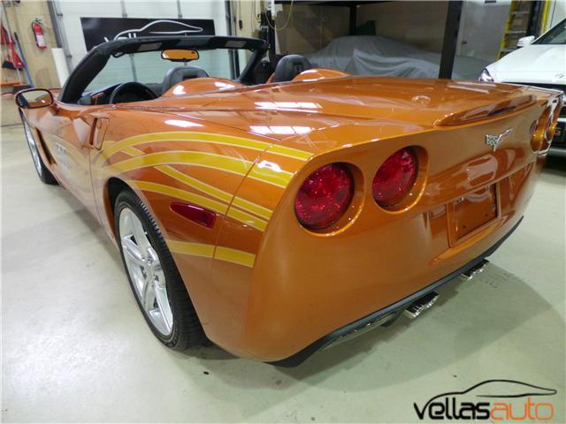 2007 Chevrolet Corvette  (Stk: NP9456) in Vaughan - Image 6 of 27