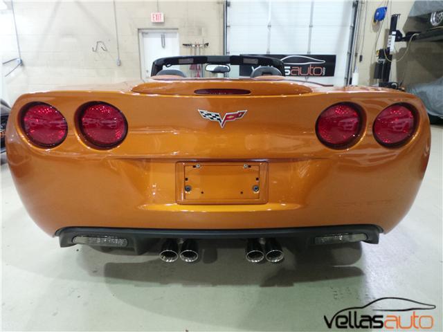 2007 Chevrolet Corvette  (Stk: NP9456) in Vaughan - Image 7 of 27