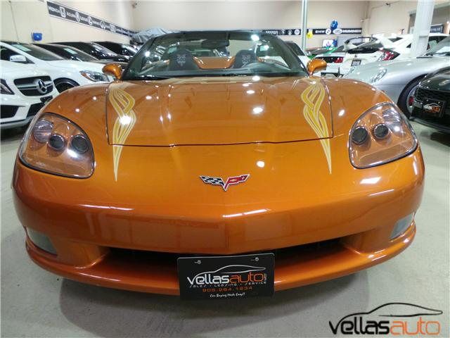 2007 Chevrolet Corvette  (Stk: NP9456) in Vaughan - Image 2 of 28