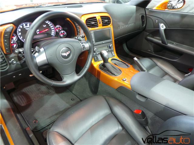 2007 Chevrolet Corvette  (Stk: NP9456) in Vaughan - Image 15 of 27