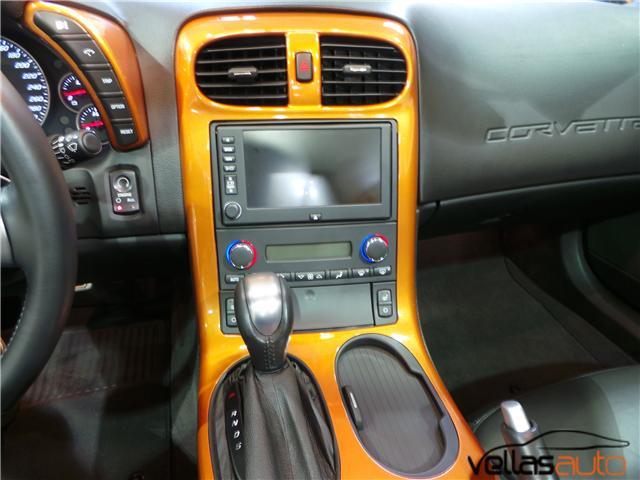 2007 Chevrolet Corvette  (Stk: NP9456) in Vaughan - Image 21 of 27
