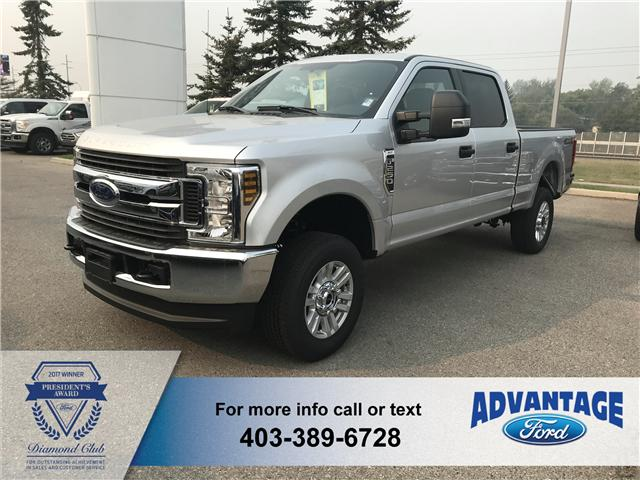 2019 Ford F-250 XLT (Stk: K-069) in Calgary - Image 1 of 5