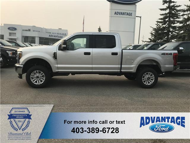 2019 Ford F-250 XLT (Stk: K-069) in Calgary - Image 2 of 5
