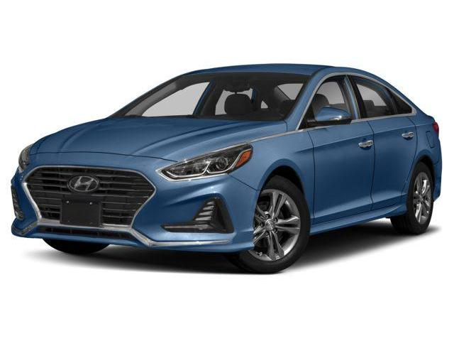 2018 Hyundai Sonata 2.4 Sport (Stk: 722333) in Whitby - Image 1 of 9