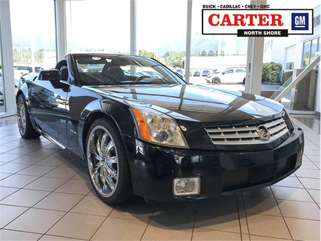 2004 Cadillac XLR Base (Stk: 7CA48352) in Vancouver - Image 1 of 26