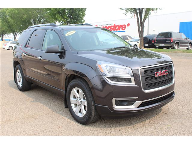 2014 GMC Acadia SLE2 (Stk: 114302) in Medicine Hat - Image 1 of 27