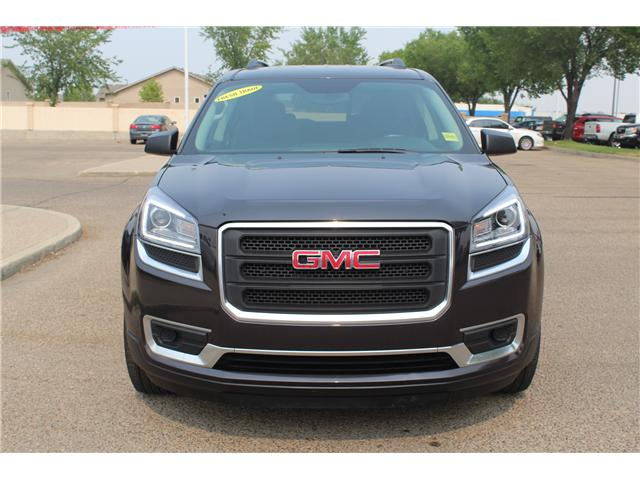 2014 GMC Acadia SLE2 (Stk: 114302) in Medicine Hat - Image 2 of 27