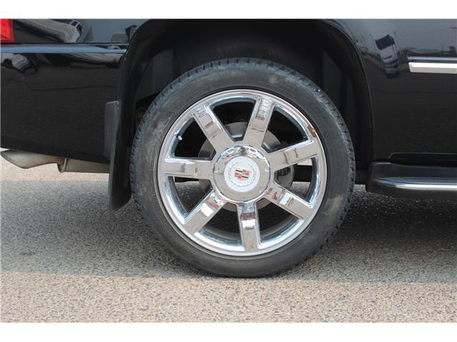 2013 Cadillac Escalade Base (Stk: 108921) in Medicine Hat - Image 9 of 28