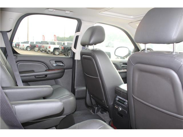 2013 Cadillac Escalade Base (Stk: 108921) in Medicine Hat - Image 11 of 28
