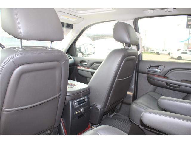 2013 Cadillac Escalade Base (Stk: 108921) in Medicine Hat - Image 16 of 28