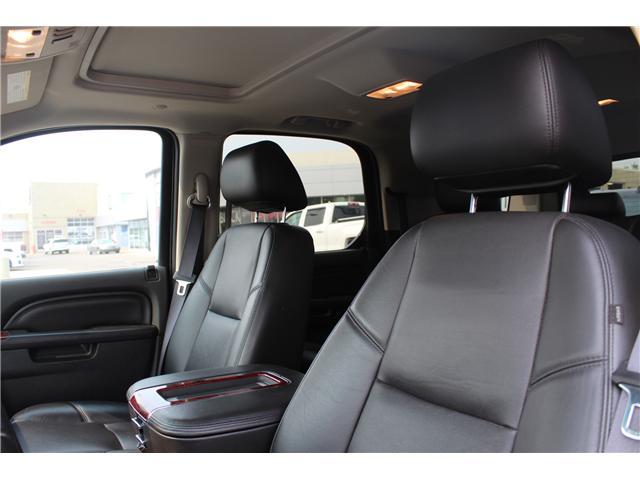 2013 Cadillac Escalade Base (Stk: 108921) in Medicine Hat - Image 19 of 28