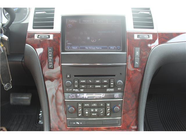 2013 Cadillac Escalade Base (Stk: 108921) in Medicine Hat - Image 23 of 28